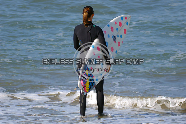 Surf Camp 2014 Sessions
